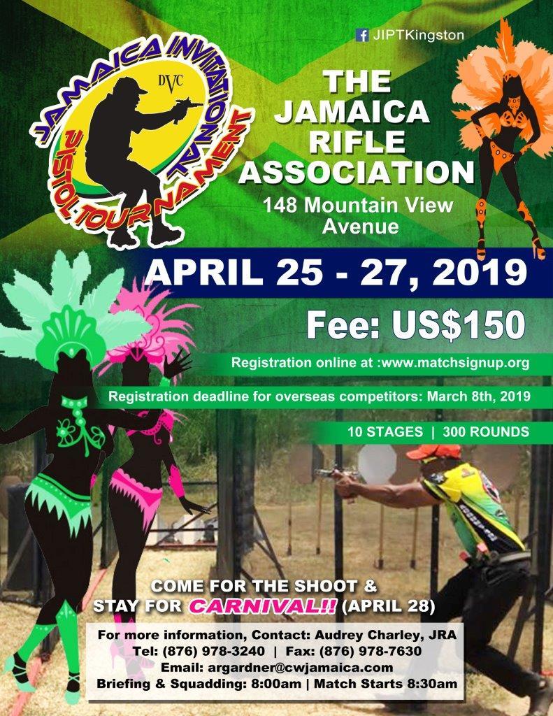 2019 JIPT Flyer