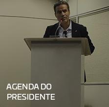 agenda presidente